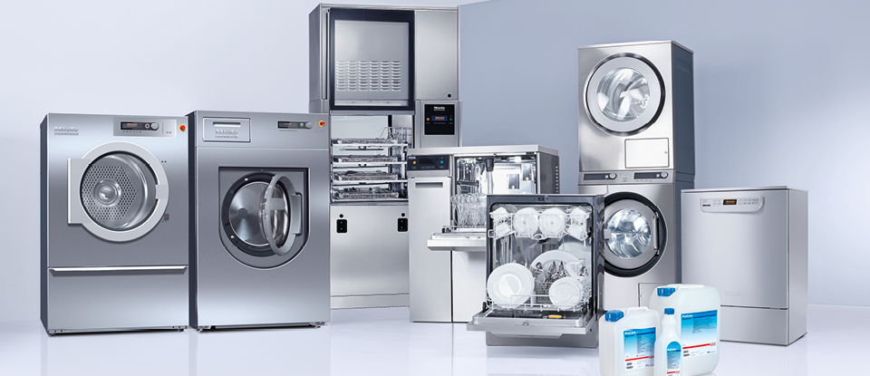 Home Express Corp Offers Exclusive Miele Appliance